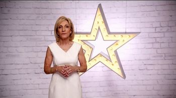 The More You Know TV Spot, \'The More You See Her: Career: A New Lane\' Featuring Andrea Mitchell