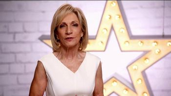 The More You Know TV Spot, 'The More You See Her: Career: A New Lane' Featuring Andrea Mitchell - Thumbnail 5