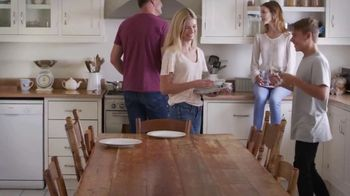 Omaha Steaks Stock Up Sale TV Spot, 'Dinner'