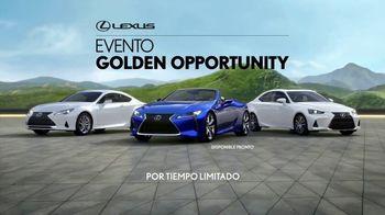 Lexus Evento Golden Opportunity TV Spot, 'El rendimiento' canción de The Kinks [Spanish] [T1] - Thumbnail 9
