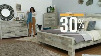 Ashley HomeStore End of Season Sale TV Spot, '30 Percent Off' - Thumbnail 2