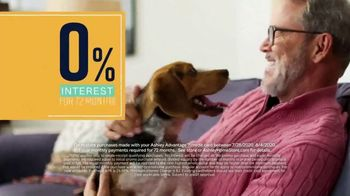 Ashley HomeStore End of Season Sale TV Spot, '30 Percent Off' - Thumbnail 4