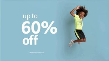 Stein Mart TV Spot, 'New School Year: 70 Percent Off' - Thumbnail 4