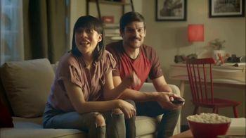 DishLATINO TV Spot, 'Precio fijo garantizado' con Eugenio Derbez, canción de Maná [Spanish]