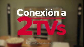 DishLATINO TV Spot, 'Precio fijo garantizado' con Eugenio Derbez, canción de Maná [Spanish] - Thumbnail 3