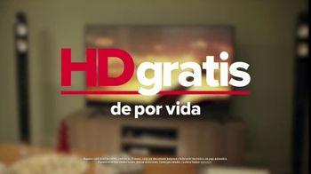 DishLATINO TV Spot, 'Precio fijo garantizado' con Eugenio Derbez, canción de Maná [Spanish] - Thumbnail 4