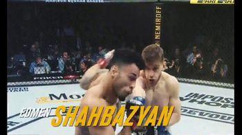 ESPN+ TV Spot, 'UFC Fight Night: Brunson vs. Shahbazyan' [Spanish] - 64 commercial airings