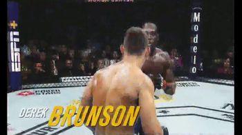 ESPN+ TV Spot, 'UFC Fight Night: Brunson vs. Shahbazyan' [Spanish] - Thumbnail 3