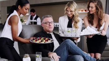 SKECHERS Arch Fit TV Spot, 'Support' Featuring Howie Long