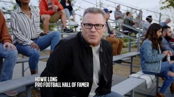 SKECHERS Arch Fit TV Spot, 'Support' Featuring Howie Long - Thumbnail 2