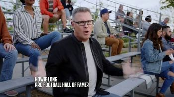 SKECHERS Arch Fit TV Spot, 'Support' Featuring Howie Long - Thumbnail 3