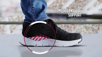 SKECHERS Arch Fit TV Spot, 'Support' Featuring Howie Long - Thumbnail 6