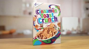 Cinnamon Toast Crunch TV Spot, 'El Cinnablaster' [Spanish] - Thumbnail 1