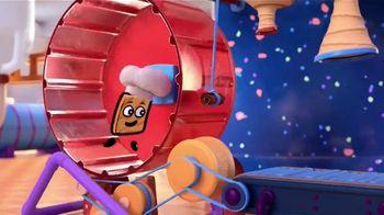 Cinnamon Toast Crunch TV Spot, 'El Cinnablaster' [Spanish] - Thumbnail 3
