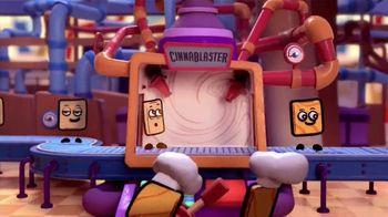 Cinnamon Toast Crunch TV Spot, 'El Cinnablaster' [Spanish] - Thumbnail 4