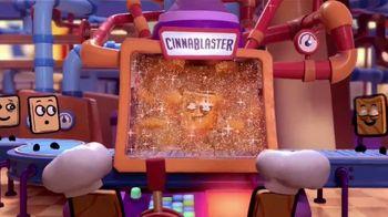 Cinnamon Toast Crunch TV Spot, 'El Cinnablaster' [Spanish] - Thumbnail 5