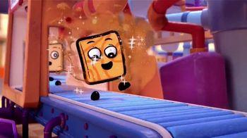 Cinnamon Toast Crunch TV Spot, 'El Cinnablaster' [Spanish] - Thumbnail 6