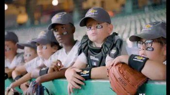 Chevrolet TV Spot, 'Chevy Cares: Youth Baseball' [T1] - Thumbnail 8