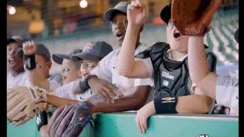 Chevrolet TV Spot, 'Chevy Cares: Youth Baseball' [T1] - Thumbnail 9