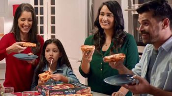 DiGiorno TV Spot, 'Seven Delicious Crusts'