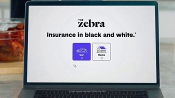 The Zebra TV Spot, 'Hot Sauce' - Thumbnail 8