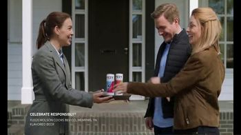 Vizzy Hard Seltzer TV Spot, 'Pick a Property' - Thumbnail 8