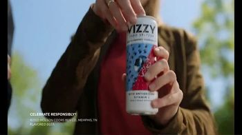 Vizzy Hard Seltzer TV Spot, 'Pick a Property' - Thumbnail 9