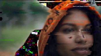 Quibi TV Spot, 'Don't Look Deeper' - Thumbnail 1