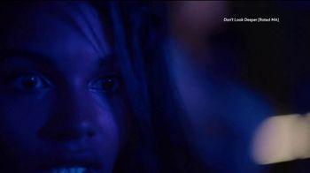 Quibi TV Spot, 'Don't Look Deeper'