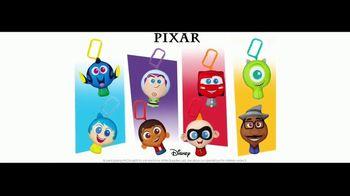 McDonald's Happy Meal TV Spot, 'Disney Pixar: Life's Favorite Moments' - Thumbnail 10