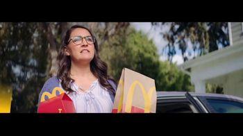 McDonald's Happy Meal TV Spot, 'Disney Pixar: Life's Favorite Moments' - Thumbnail 7