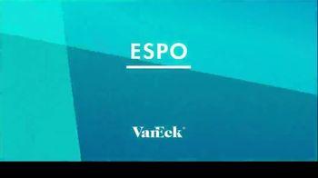 VanEck Vectors ESPO TV Spot, 'Get in the Game'