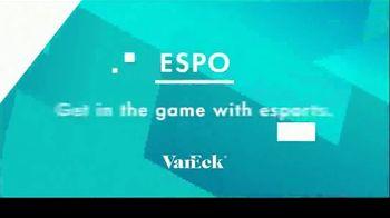 VanEck Vectors ESPO TV Spot, 'Get in the Game' - Thumbnail 3