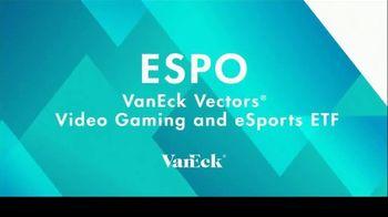 VanEck Vectors ESPO TV Spot, 'Get in the Game' - Thumbnail 8