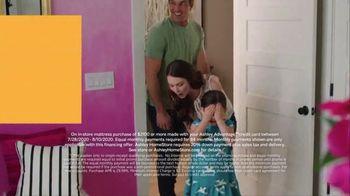 Ashley HomeStore Mattress Month TV Spot, '0% Interest' - Thumbnail 3