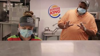 Burger King 2 for $5 Mix n' Match TV Spot, 'FGATF' Featuring Daym Drops - Thumbnail 1