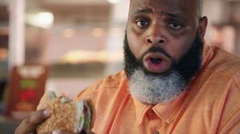 Burger King 2 for $5 Mix n' Match TV Spot, \'FGATF\' Featuring Daym Drops
