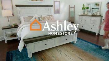 Ashley HomeStore End of Season Mattress Event TV Spot, 'Tempur-Pedic' - Thumbnail 1