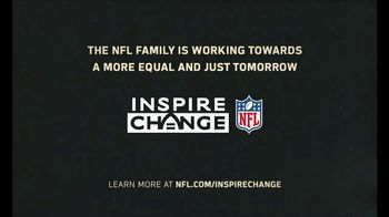 NFL TV Spot, 'Inspire Change: Writing Workshops' Featuring Arik Armstead - Thumbnail 10