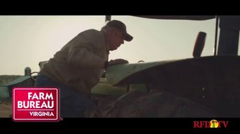 Virginia Farm Bureau TV Spot, 'Anyone Can Be a Member'