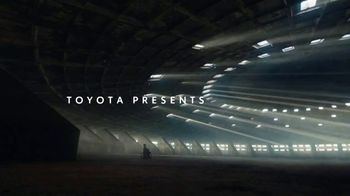 Toyota TV Spot, 'Wheel Parks' Song by Stephen Foster [T1] - Thumbnail 1
