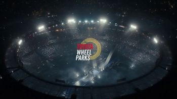 Toyota TV Spot, 'Wheel Parks' Song by Stephen Foster [T1] - Thumbnail 7