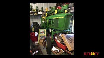 Aumann Vintage Power TV Spot, 'Jerry Everitt Tractorland Collection' - Thumbnail 1