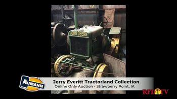 Aumann Vintage Power TV Spot, 'Jerry Everitt Tractorland Collection' - Thumbnail 2