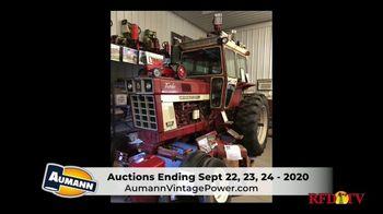 Aumann Vintage Power TV Spot, 'Jerry Everitt Tractorland Collection' - Thumbnail 6