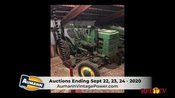 Aumann Vintage Power TV Spot, 'Jerry Everitt Tractorland Collection' - Thumbnail 7