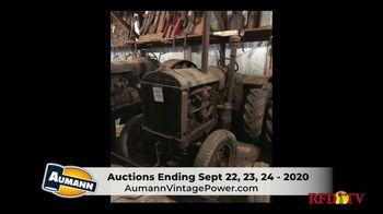 Aumann Vintage Power TV Spot, 'Jerry Everitt Tractorland Collection' - Thumbnail 9