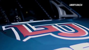 Liberty University TV Spot, 'William Byron: Online Student' - Thumbnail 2