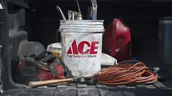 ACE Hardware TV Spot, 'Our Buckets' - Thumbnail 1