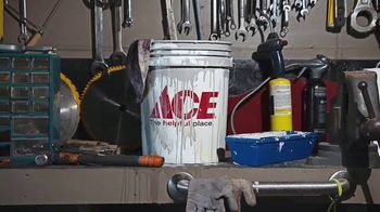 ACE Hardware TV Spot, \'Our Buckets\'